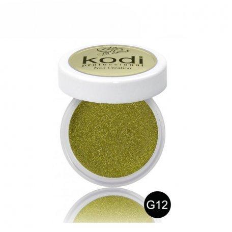 Цветные акрилы 4,5 гр - Акриловая пудра (цветной акрил) G12