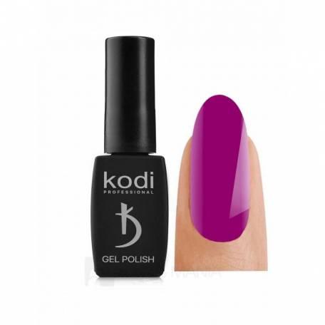 Купить Гель-лак Kodi №001 BR (Неоновый пурпурный), 8 ml