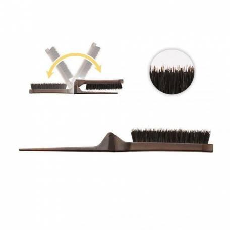Купить Olivia Garden щетка с натуральной щетиной Style Up Brush