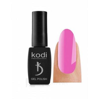 Гель-лак Kodi № 070 LCS (Неоново-розовый), 8 мл