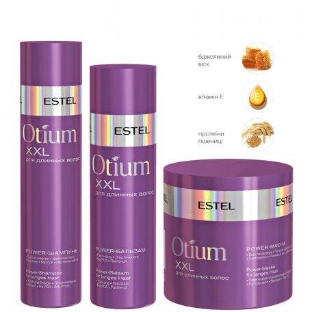 Комплекс для длинных волос Otium XXL