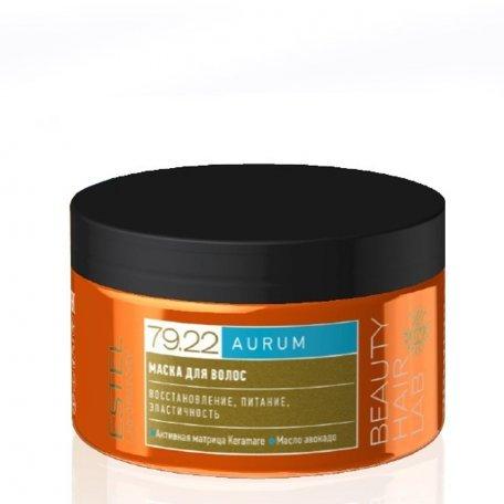 Маски для волос - Маска для волос BEAUTY HAIR LAB AURUM, 250 мл