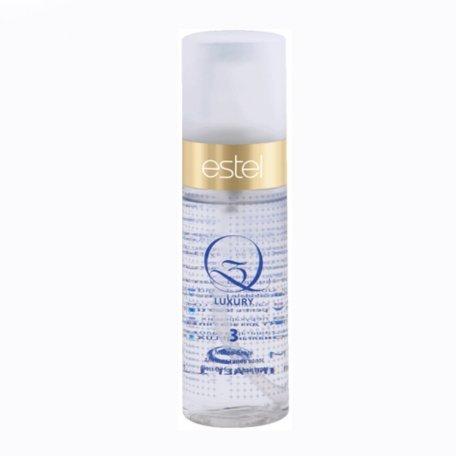 Масло-блеск Q3 LUXURY для всех типов волос, 100 мл