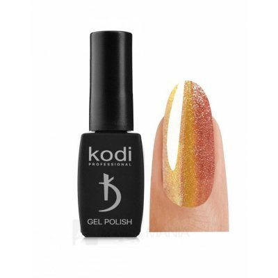 "Гель-лак Kodi ""Moon Light"" 8 ml №798"