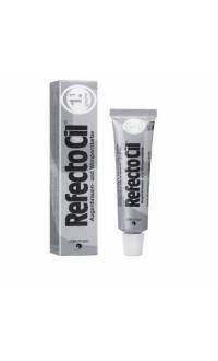 Фарба для брів і вій (графіт) RefectoCil №1.1 Graphite, 15мл