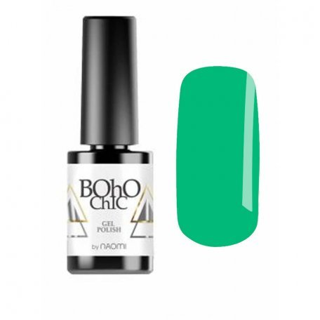 Гель-лак Naomi Boho Chiс - Гель-лак Naomi Boho Chic BC 166, 6 мл