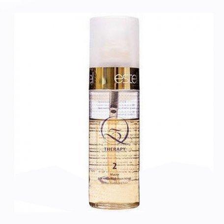 Масло для волос - Estel therapy - масло для поврежденных волос, 100 мл