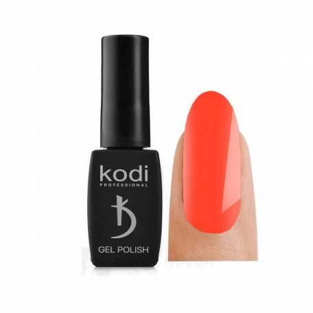 Купить Гель-лак Kodi №001 R (Оранжево-красный), 8 ml