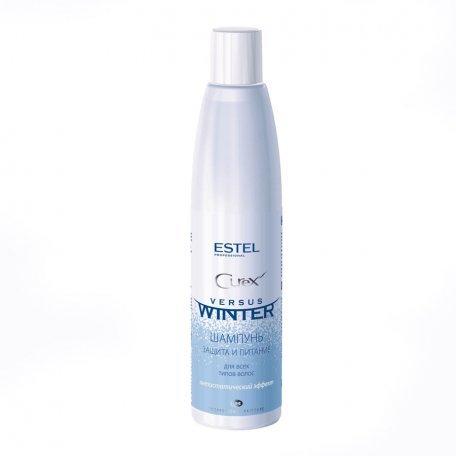 ESTEL Professional Шампунь для волос VERSUS Winter 300 мл