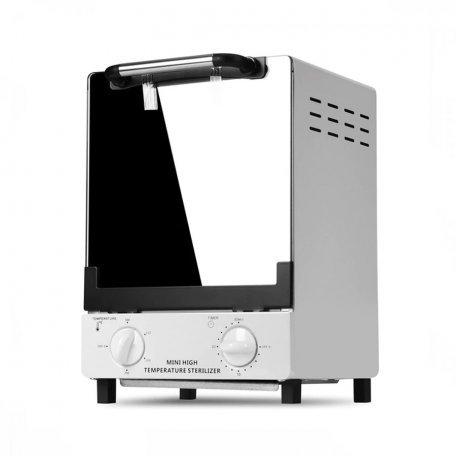 Высокотемпературный сухожаровой шкаф для стерилизации WX-12C на 1000 Вт