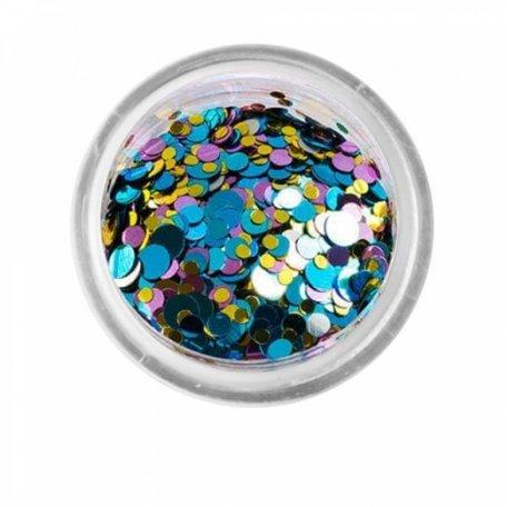 Купити Камифубуки (конфетті) PNB 07/ Seguins 07, 1 г