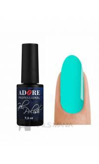 Гель-лак Adore Professional №112 (Голубой), 7,5 мл