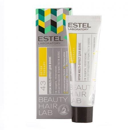 Крем Multi-Effect для волос ESTEL BEAUTY HAIR LAB, 30 мл