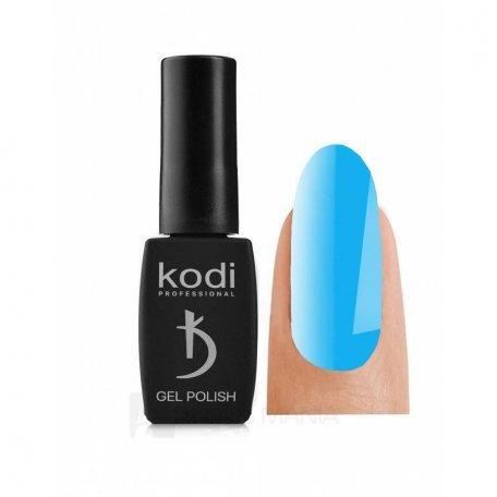 BLUE (B), 8мл - Гель-лак Kodi №100 B, 8 ml
