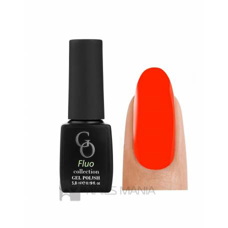 Купити Гель-лак для нігтів Go Fluo 13, 5.8 мл
