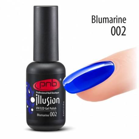 Купити Гель-лак PNB 8 мл Illusion 002