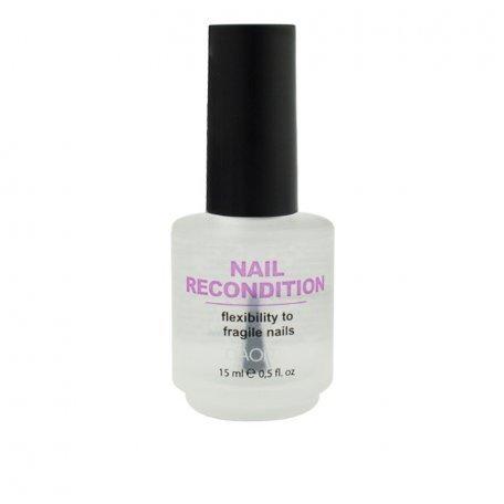 Лечебные лаки для ногтей и кутикулы - Средство для восстановления ногтей Naomi Nail Recondition, 15 мл