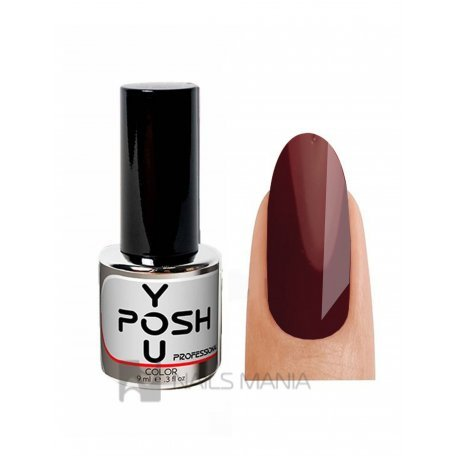 Гель-лаки You Posh, 9 мл - Гель-лак You Posh №034, 9 ml