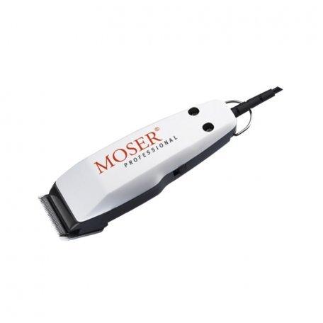 Машинка для стрижки Moser Mini белая