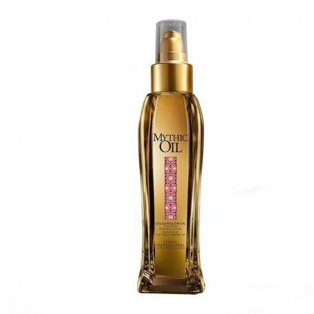 Масло для волос - Питательное масло для окрашенных волос L'Oreal Professionnel Mythic Oil 100 мл