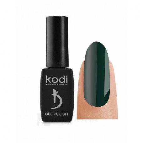 Купить Гель лак Kodi №70 LCA (Темно-зеленый), 8 мл