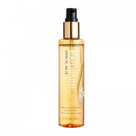 Масло для волос - Питательное масло для волос Matrix Biolage Exquisite Oil Hair 92 мл