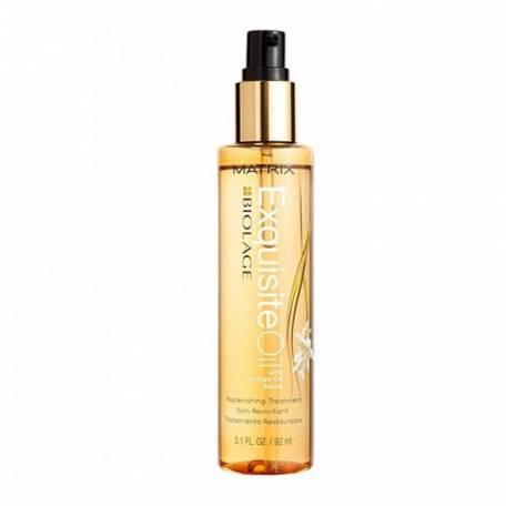 Купить Питательное масло для волос Matrix Biolage Exquisite Oil Hair 92 мл