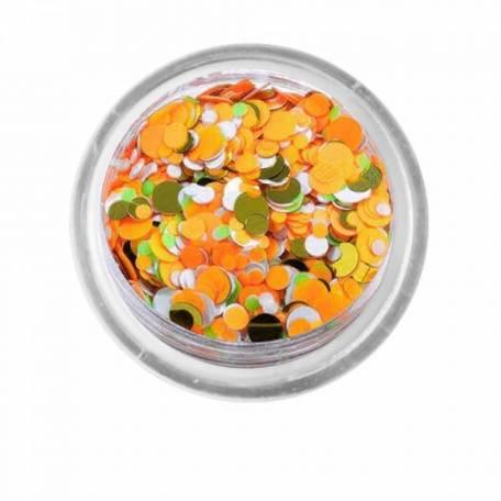 Купити Камифубуки (конфетті) PNB 01/ Seguins 01, 1 г