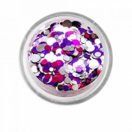 Купити Камифубуки (конфетті) PNB 12/ Seguins 12, 1 г