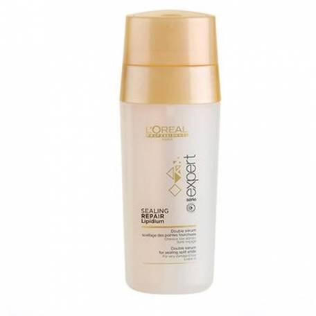Купить Двухфазная сыворотка восстановления поврежденных волос L'Oreal Professionnel Absolut Repair 2x15 мл