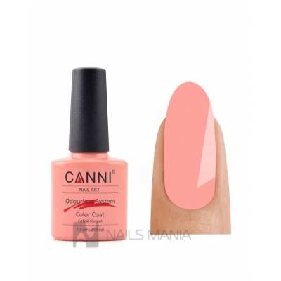 Гель-лак CANNI №235 (персиковый) 7.3 мл.