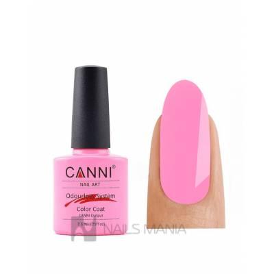 Гель-лак CANNI №238 (розовый) 7.3 мл.