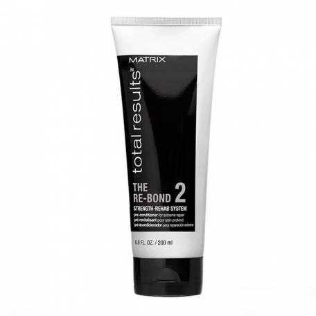 Купить Кондиционер для глубокого восстановления волос Matrix Total Results The Re-Bond 200 мл