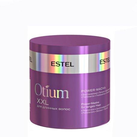 Маски для волос - Estel Otium XXL - маска для длинных волос, 300 мл