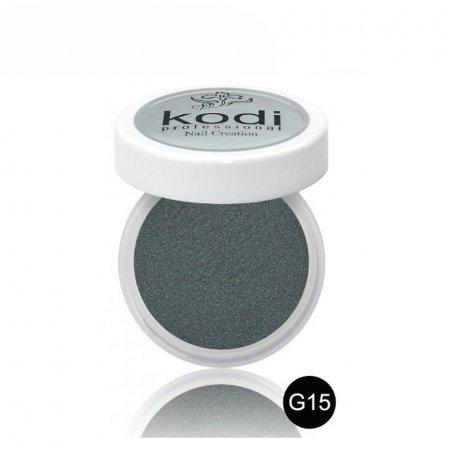 Цветные акрилы 4,5 гр - Акриловая пудра (цветной акрил) G15