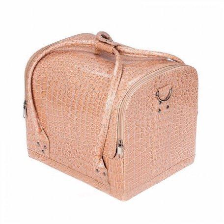Кейсы и чемоданы для мастеров - Чемодан мастера, бежевый