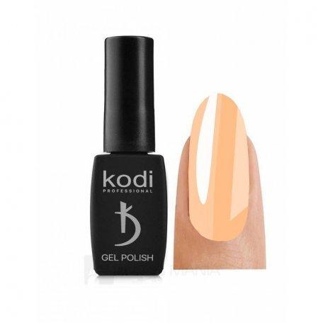 Купить Гель-лак Kodi № 040 LCS (Персиковый), 8 мл